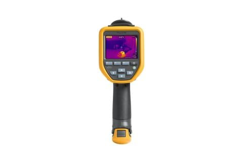 Cámara infrarroja Fluke TiS60