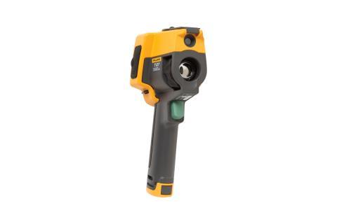 Fluke Ti27 Infrared Camera