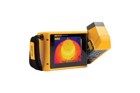 Caméra infrarouge Fluke TiX520