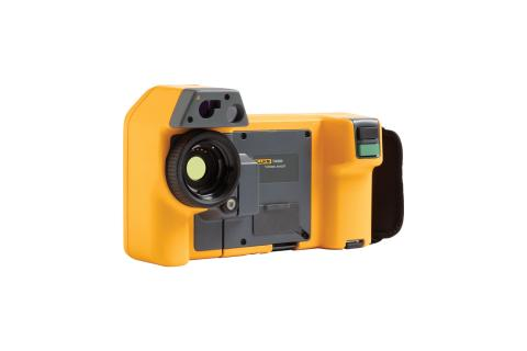 TiX560 Infrared Camera with a Wide Angle Lens