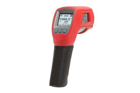 Thermomètre infrarouge à sécurité intrinsèque Fluke 568 Ex