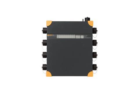 Fluke 1760TR Basic Three-Phase Power Quality Recorder