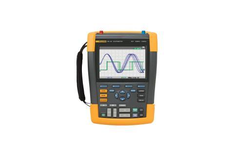Outil de diagnostic ScopeMeter® Fluke190-102