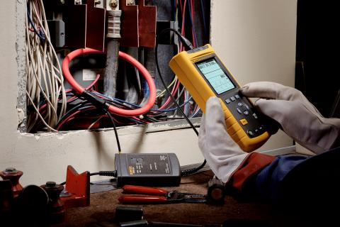 Moving To Three-Phase Power Quality Measurements | Fluke