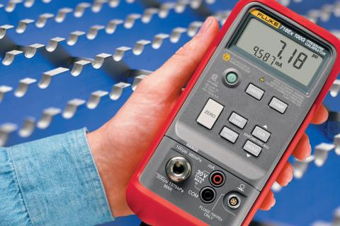 Why IR Accuracy And Traceability Are Critical | Fluke