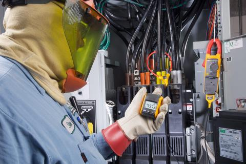Peak Efficiency Cogeneration | Fluke