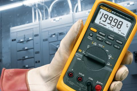 Multimeter Measurements On Adjustable Speed Drives | Fluke