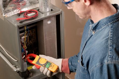 Boiler Maintenance And Troubleshooting Best Practices | Fluke