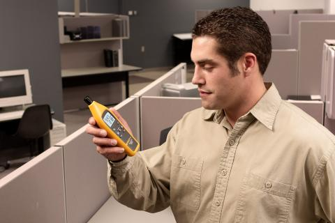 If You Knew How Much It Cost To Run That Equipment | Fluke