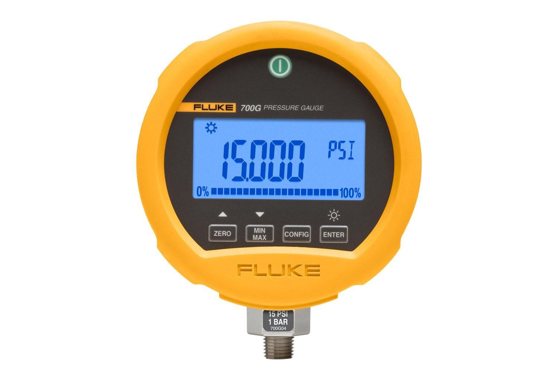 Pressure Gauge Calibrator   Fluke 700G Precision Calibrators