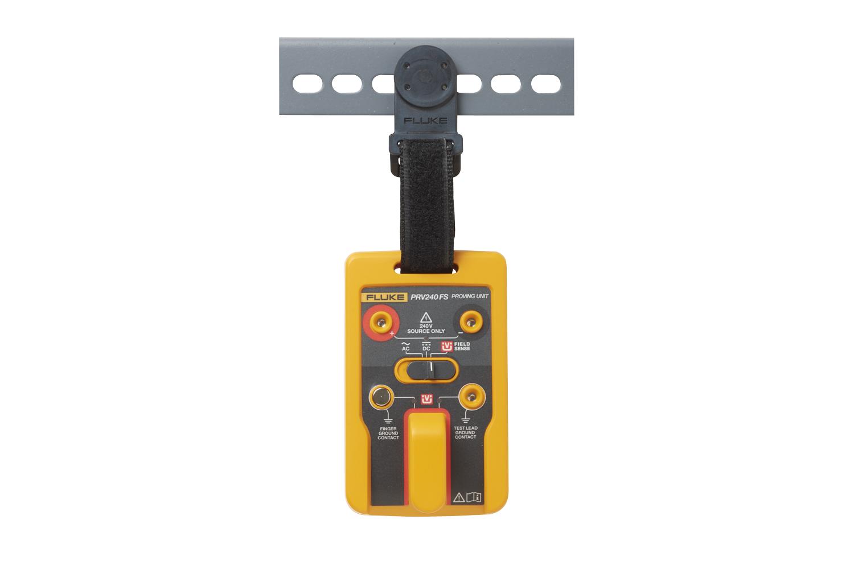 Prv240fs Test Before Touch Fluke Load Tester Besides Aa Battery Circuit On Digital