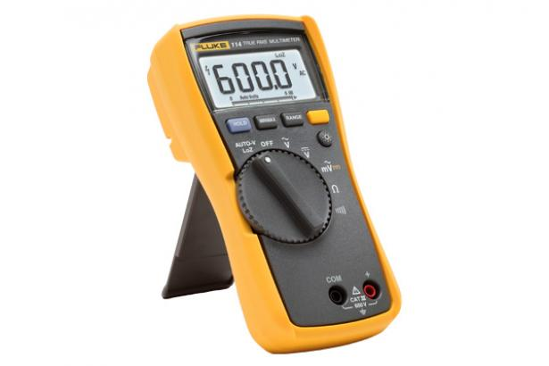 Fluke 114 Digital Multimeter