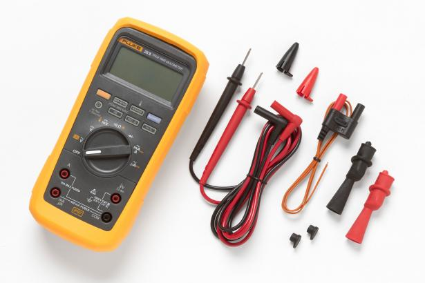 Fluke 28 II True-RMS Rugged IP67 Digital Multimeter | Fluke | Fluke