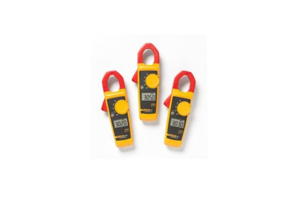 Fluke 302 Plus Clamp Meter | Fluke