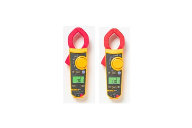 Fluke 317/319 Clamp Meters | Fluke