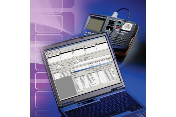 Fluke DMS Software