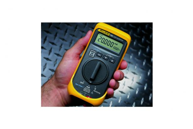 Fluke VR1710 Voltage Quality Recorder | Fluke