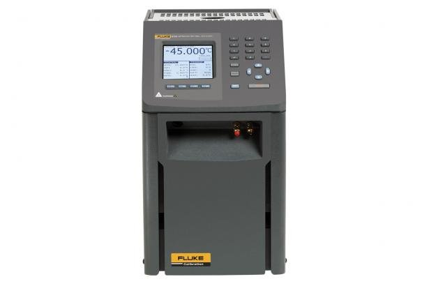 Fluke Pressure Calibrator: 9170 Field Metrology Well | Fluke