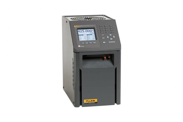 Fluke Pressure Calibrator: 9171 Field Metrology Well | Fluke