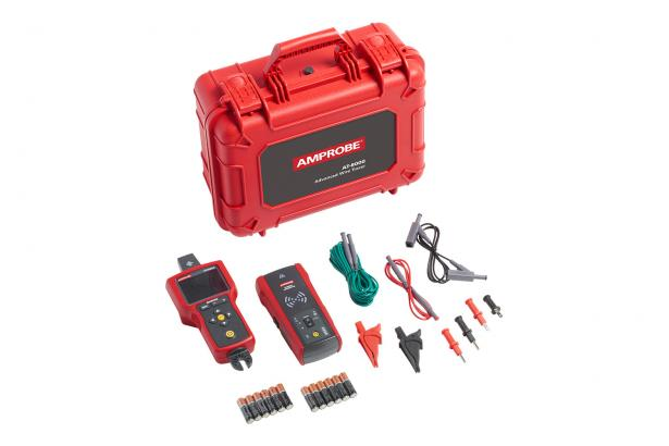 Amprobe AT-8020 Advanced Wire Tracer Kit