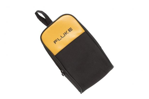 Multimeter Case | Fluke C25 Large Soft Carrying Case | Fluke