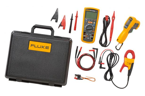 1587 FC Advanced Electrical Troubleshooting Kit