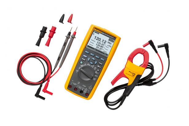 Fluke 289 IMSK Industrial Multimeter Service Kit | Fluke