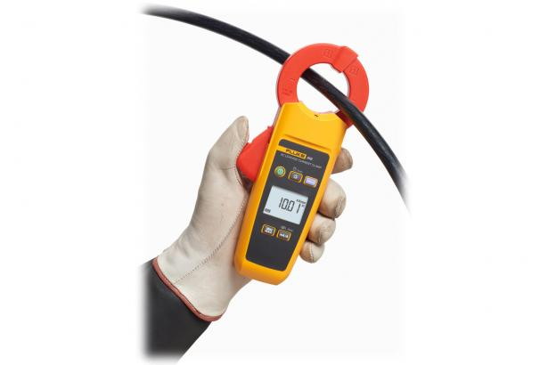 Fluke 368 True-rms Leakage Current Clamp Meter | Fluke