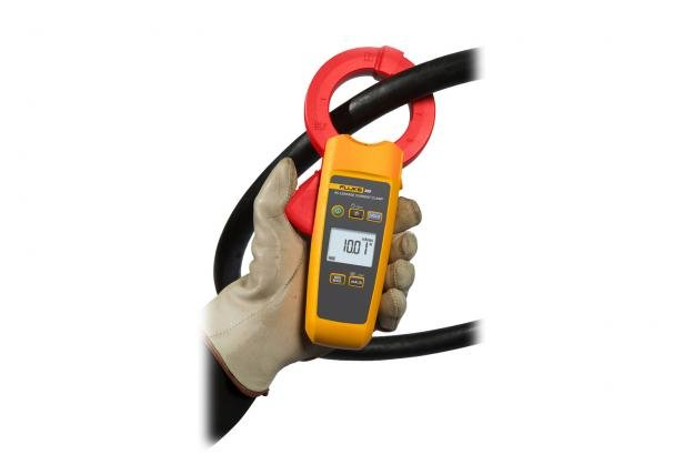 Fluke 369 Leakage Current Clamp Meter | Fluke