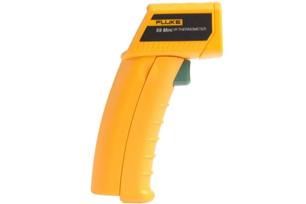 Fluke 59 Mini Infrared Thermometer | Fluke