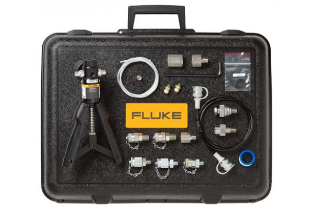 Kit De Pression De Test Pneumatique Fluke 700PTPK2 | Fluke