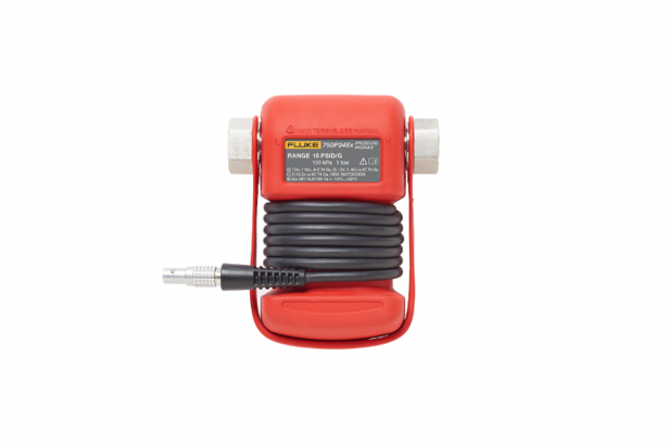 Low Pressure Calibrator | Fluke 750P Series Pressure Modules | Fluke
