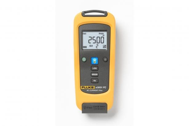 Fluke a3001 FC Wireless iFlex 1a