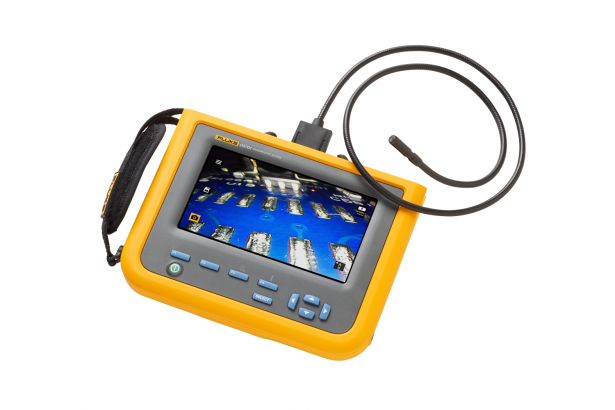 Fluke DS701 Diagnostisk Videoskop | Fluke