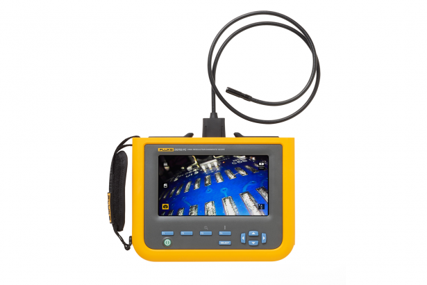 Fluke Borescope Diagnostic Probe Scope DS703 FC | Fluke