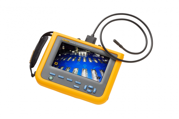Fluke DS703 FC Diagnostic Scope - 2