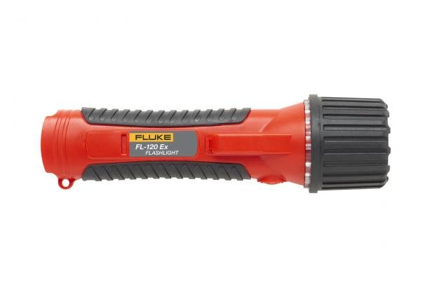 Fluke FL-120 EX Intrinsically Safe Flashlight | Fluke