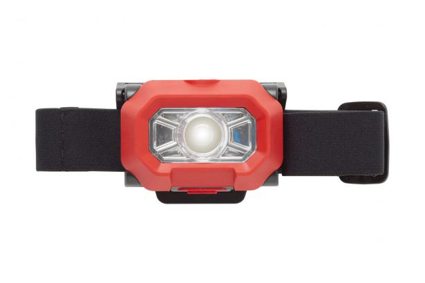 HL-200 EX Intrinsically Safe Headlamp