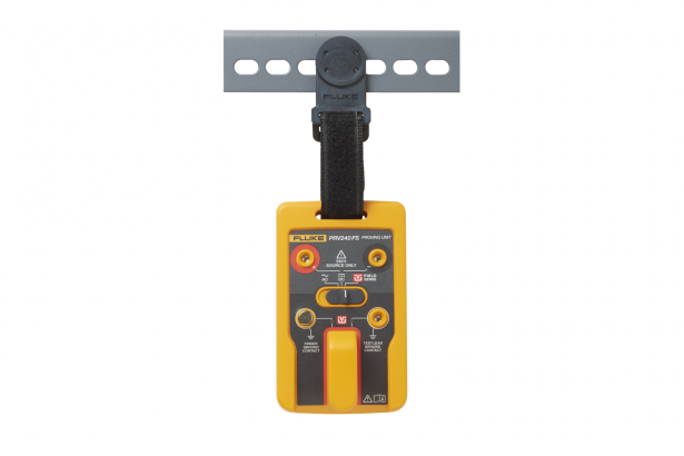 PRV240FS - Test Before You Touch Three-point Test | Fluke