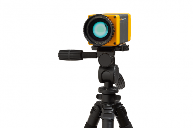 2x Telephoto Infrared Smart Lens RSE | Fluke
