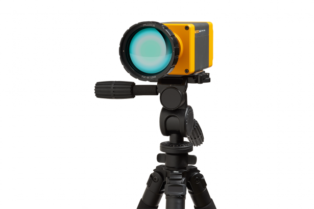 4x Telephoto Infrared Smart Lens RSE | Fluke