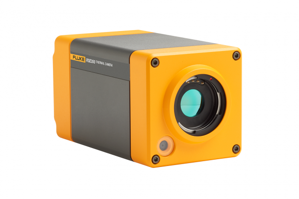 Mounted Infrared Camera Fluke RSE300 | Fluke