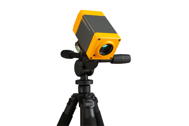 Mounted Thermal Imaging Camera Fluke RSE600 | Fluke