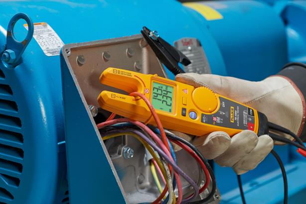 Fluke T6-1000 Electrical Voltage, Current And Continuity Tester | Fluke