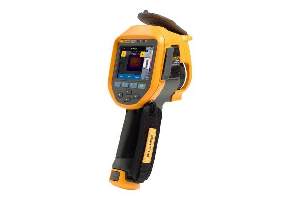 Fluke Ti300+ Thermal Camera | Fluke