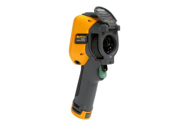 Fluke TiS55+ Thermal Camera