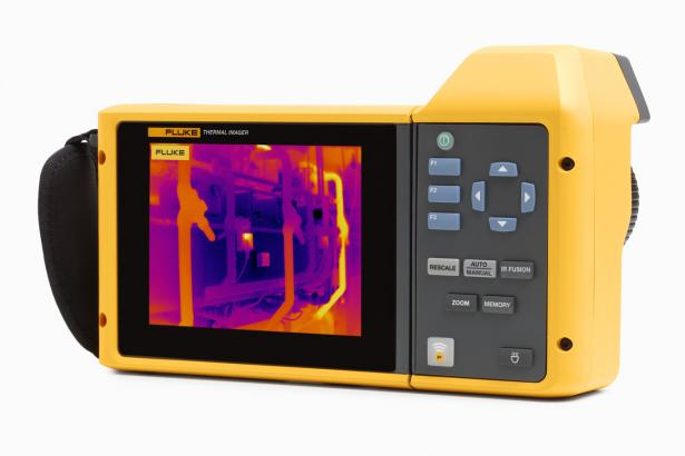 Make preventive maintenance decisions quickly with more thermal sensativity