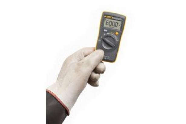 Fluke 101 Digital Multimeter | Fluke