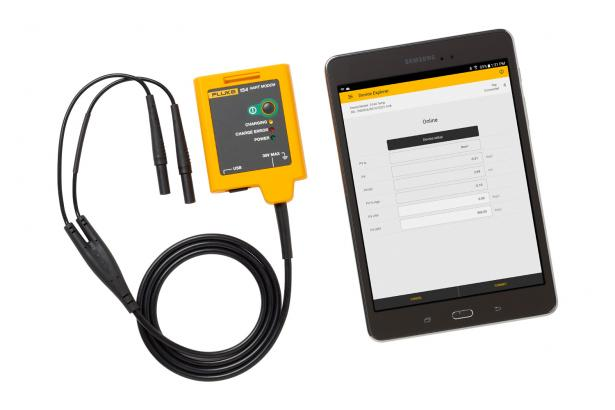 Fluke 154 HART Calibration Assistant | Fluke