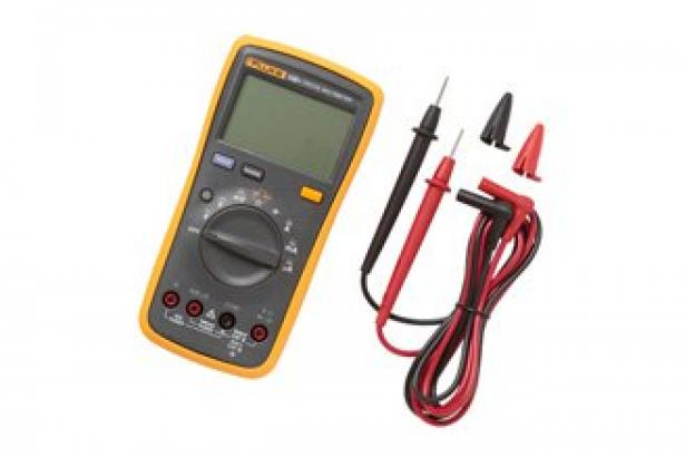 Fluke 15Bplus Digital Multimeter | Fluke